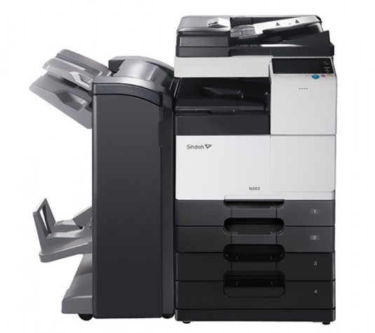 SINDOH N511 XPS Printer Windows 7