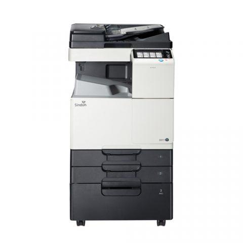 Impresoras Laser Multifunción