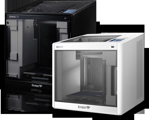 Promoción impresoras 3d